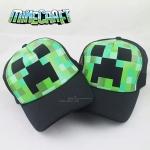หมวก Minecraft Creeper