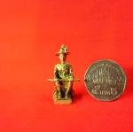 รูปหล่อพระเจ้าตาก องค์เล็ก KT01