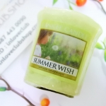 Yankee Candle / Samplers Votives 1.75 oz. (Summer Wish)