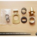ไส้กุญแจกระโหลกไฟ ครบชุด เป็นของใหม่ เหมาะสำหรับ R25-R75/5