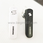 Bluetooth SAMSUNG R12 (High-Quality headset)(ฟังเพลง MP3 ได้ +เชื่อมต่อกับมือถือได้ 2 เครื่องพร้อมๆกัน)