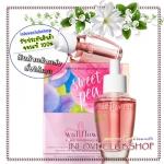 Bath & Body Works / Wallflowers 2-Pack Refills 48 ml. (Sweet Pea)