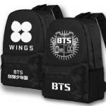 Preorder กระเป๋าเป้ BTS 4 แบบ