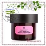 The Body Shop / British Rose Fresh Plumping Mask 75 ml.