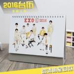 Preorder ปฎิทิน 2016 EXO [TL123]