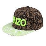 พร้อมส่ง หมวก Kenzo green