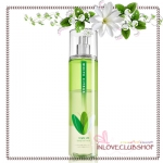 Bath & Body Works / Triple Silk Body Oil Mist 236 ml. (White Citrus) *Limited Edition / Last One