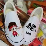 รองเท้าสวม Kris 2