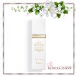 Christian Dior / Prestige White Satin Brightening UV Base SPF50 PA+++ 30 ml. *Tester กล่องขาว ขนาดปกติ