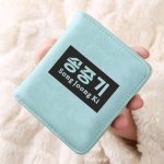 Preorder กระเป๋าสตางค์ Song joong ki ver1