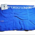กางเกงในชาย บ๊อกเซอร์ Ar สีน้ำเงิน A021