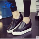 รองเท้าผ้าใบผู้หญิง มีไซต์ 35 36 37 38 39(เสริมส้น)
