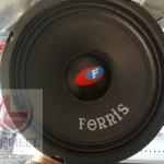 "SPK 6.5"" FERRIS T-6"