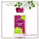 Bath & Body Works / Body Lotion 236 ml. (Sweet Pea)