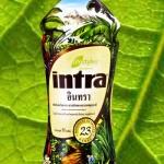 อินทรา intra ผลิตภัณฑ์เสริมอาหาร สารสกัดของเหลวจากพฤกษาชาติ เสริมสร้างภูมิคุ้มกัน ขับสารพิษ ช่วยลดระดับน้ำตาล บำรุงและบำบัดร่างกาย