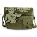 Preorder กระเป๋าสะพายข้าง Naruto นินจาจอมคาถา