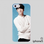 Preorder CASE iPhone4 / 4s / 5 / 5s EXO LAY P412