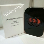 Gucci Guilty Black EDT 75ml (tester box)