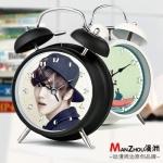 Preorder นาฬิกาปลุก LUHAN CK102