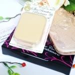 Majolica Majorca / Skin Remaker Pore Cover SPF18 PA+ 10 g. (Case+Refill #BO10)