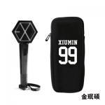 Preorder กระเป๋าใส่แท่งไฟ EXO XIUMIN HGDB017