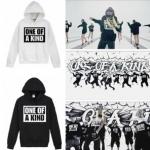 เสื้อ Hood BIGBANG GD WY073