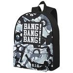 Preorder กระเป๋าเป้ Bigbang Yg