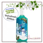 Bath & Body Works / Deep Cleansing Hand Soap 236 ml. (Jingle All The Way)
