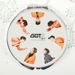 Preorder กระจกพกพา GOt7 Fly collection jz999