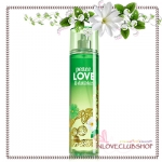 Bath & Body Works / Fragrance Mist 236 ml. (Peace Love And Daisies) *Limited Edition
