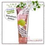 Bath & Body Works / Ultra Shea Body Cream 226 ml. (Mahogany Teakwood) *Exclusive