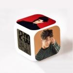 Preorder นาฬิกาปลุก EXO Lay NAOZ046