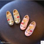 รองเท้าเด็ก *กรุณาระบุความยาวเท้าเด็กที่หมายเหตุ*ตอนสั่งซื้อ-มีไซต์สั่งได้ 22-30