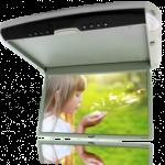 TV 14 นิ้ว เพดาน ZULEX HD-LED140
