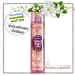 Bath & Body Works / Fragrance Mist 236 ml. (Twisted Peppermint) *Limited Edition