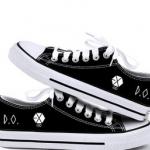 Preorder รองเท้าผ้าใบ EXO Do DFBX005