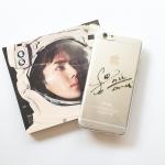 Preorder Case Iphone6 ลายเซ็น ฺSehun