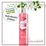 Bath & Body Works / Diamond Shimmer Mist 236 ml. (Japanese Cherry Blossom)