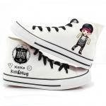 รองเท้าหุ้มข้อ Baekhyun ver4