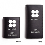 Preorder กระเป๋าสตางค์ BTS WINGS 4 แบบ