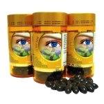 # (Spring Leaf) Bilberry 5000 mg 90 Softgels (Extract 50 mg) (Australia) ช่วยบำรุงและเพิ่มความชุ่มให้กับดวงตา เหมาะกับผู้ที่ใช้สายตาเป็นประจำนานๆ