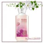 Bath & Body Works / Luxury Bubble Bath 295 ml. (Warm Vanilla Sugar)
