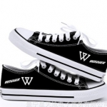 Preorder รองเท้าผ้าใบ winner DFBX035