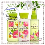 Bath & Body Works / Travel Size Body Care Bundle (Sweet Magnolia & Clementine) *Limited Edition