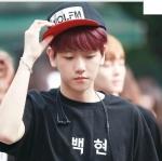 หมวก EXO WOLF M