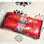 ที่หุ้มคาดเบลล์ ลายทีมฟุตบอล Liverpool