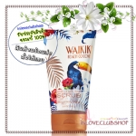 Bath & Body Works / Sand & Sea Salt Scrub 187 g. (Waikiki Beach Coconut) *Limited Edition