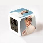 Preorder นาฬิกาปลุก Baekhyun exo [NAOZ029