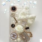 เคสซัมซุง กาแล็กซี่ เอส 6 Handmade Case Samsung Galaxy S6/S6edge Crystal เคสมือถือสุดน่ารักไอเท็มเก๋ ID: A276