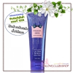 Bath & Body Works / Ultra Shea Body Cream 226 ml. (Cocktail Dress - Crystal Peonies) *Limited Edition *กลิ่นหอมแนะนำ